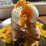 ポテトサラダ(カムイ)
