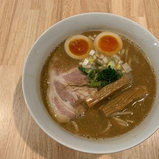 鶏ラーメン(麺屋 K)