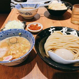 つけ麺(六厘舎)