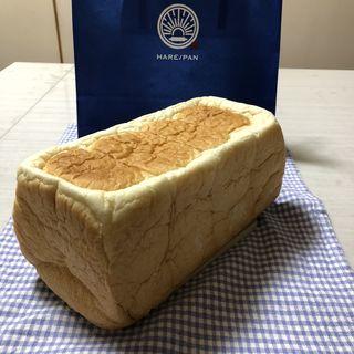 純生食パン(純生食パン工房 HARE/PAN 神戸 六甲道店)