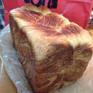 デニッシュ食パン(モンシェール 銀座店 )