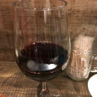 グラスワイン カベルネソーヴィニヨン