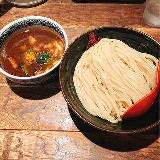 三田流カレーつけ麺(三田製麺所 北新地店 )