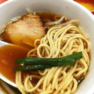 ミニ・台湾ラーメン(味仙 矢場店 (ミセン))