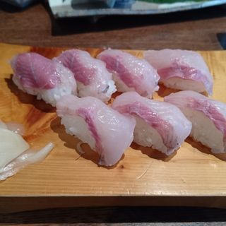 いわな寿司(五箇山 旬菜工房 いわな)