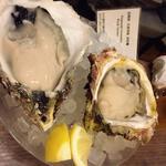 牡蠣づくしフルコース