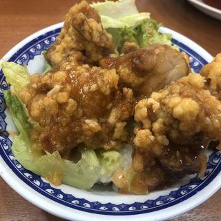 日替り定食(彩華ラーメン 松原店 )