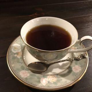 珈琲(喫茶室ミミタム)
