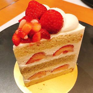新エクストラスーパーあまおうショートケーキ(SATSUKI (サツキ))