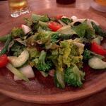 ファーマーズチョップサラダ