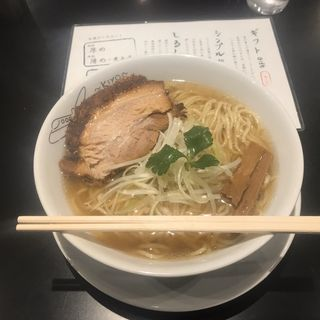 ギフト(麺屋聖)