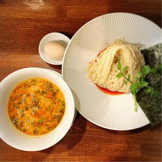 担担つけ麺(鳴龍 (NAKIRYU))