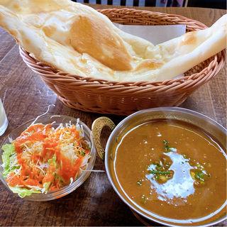 チキンバターカレー(アジアンレストラン Chai 高座渋谷店 (アジアンレストラン チャイ))