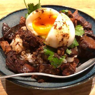 魯肉飯(Niru)