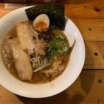 とんこつスペシャル(焼肉&ラー麺酒場 満腹わっしょい)