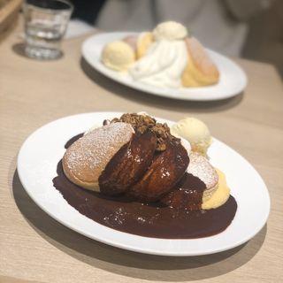パン ケーキ 札幌