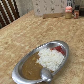 カレーライス(さくら食堂 )