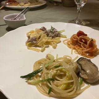 Pasta(アッピア (APPIA))
