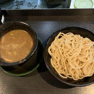 重厚つけ麺