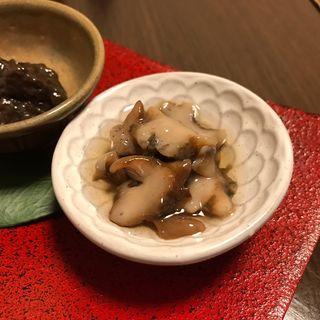 生子酢(お酒と菜 朔)