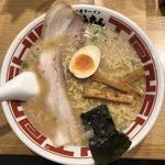 東京豚骨ラーメン 並盛