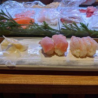 握り寿司(こたま ルミネエスト店)