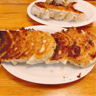 タンタン餃子