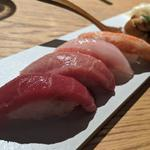 特選寿司六貫