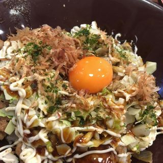 お好み牛丼(すき家 グリナード永山店  )