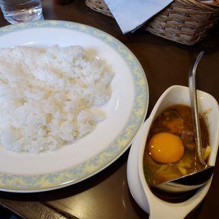 ビーフと野菜(ボルツ 神田店 (Bolst's))