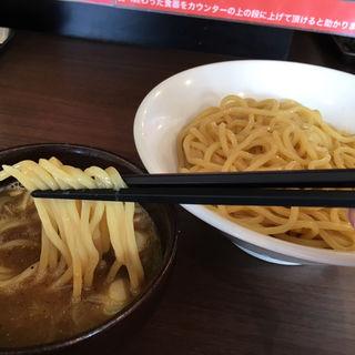 つけ麺(ラーメン工房 にへい)