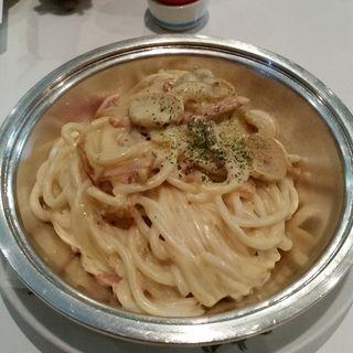 ボルセナ(イノダコーヒ 本店)