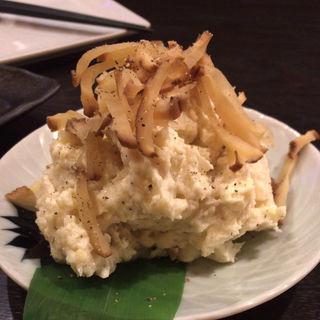 大人のポテトサラダ(五感ビストロ酒場 赤羽店 )