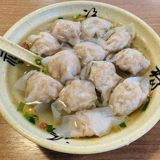 福建扁肉(日本沙県食坊)