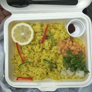 レモンライス(レモンライス東京 (Lemon Rice TOKYO))