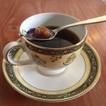 カフェ・ロワイヤル(ゲーリックコーヒー)