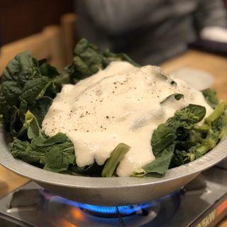 雪見鍋(福島壱麺 (イチメン))