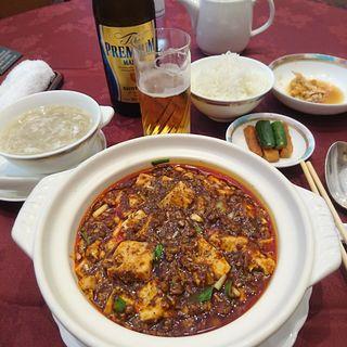 陳麻婆豆腐(桃花源)