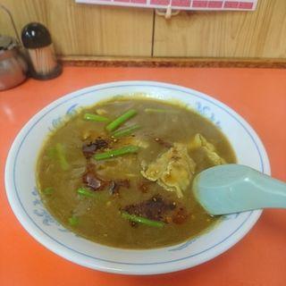 ガーリー麺(中華 大元 )
