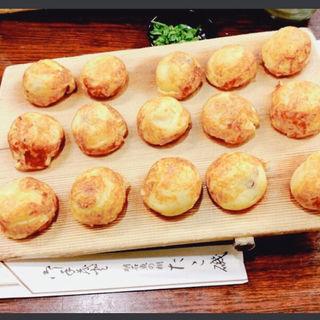 玉子焼(たこ磯 (たこいそ))