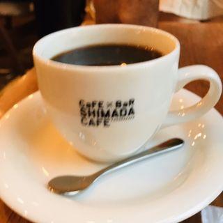 (シマダカフェ (SHIMADA CAFE))