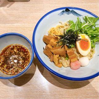 つけ麺 柚子露 並盛(AFURI 中目黒 (阿夫利 あふり))
