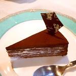 スーサイドケーキ