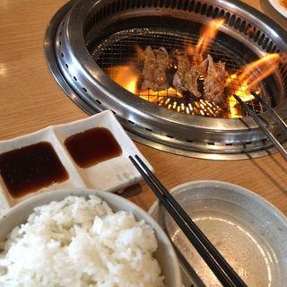 食べ放題ランチ(焼肉きんぐ 府中店 )