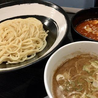 つけ麺/王道+辛旨(つけ麺 六芒星)