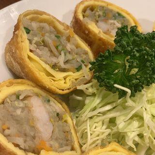 春巻(中華料理 龍 )