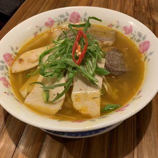 ブンボーフエ(ベトナム料理 コムゴン 京都店)