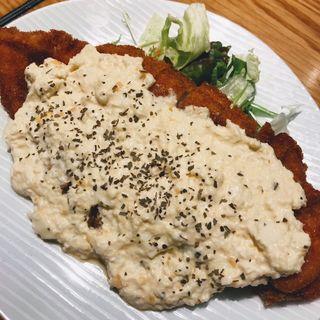 チキン南蛮(金山バード (かなやまばーど))