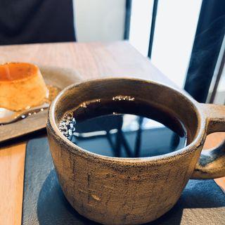 シングルオリジン(MOTO COFFEE 内本町店)