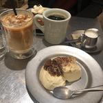 ティラミス(lohasbeans coffe)